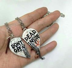 Twd Necklace