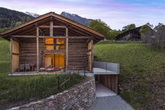 Ferienhaus im Stadl   Ferienhaus im Passeiertal, Südtirol