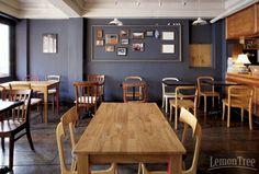 바로 구운 쫀득한 치즈 케이크집, 카페 몹시| Daum라이프