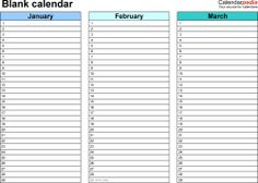 Always Looking For Free Printable Calendars  This Site Has Many