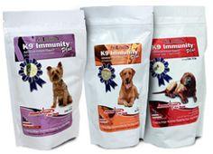 Fantastic Dog Cancer Supplements