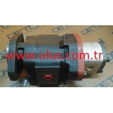 DETCH Yedek Parça — 705-52-21160 Hidrolik pompa DETCH GD655 Komatsu