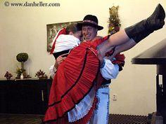 Slovak Folk Dance Ethnic Clothes, Ethnic Outfits, Folk Dance, Sari, Traditional, Fashion, Saree, Moda, Fashion Styles