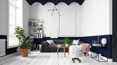 4 Feature Rich Homes: Scandi Decor Inspiration