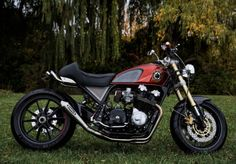 cb750 cafe racer | street, cruisers, choppers | Mississauga / Peel Region…