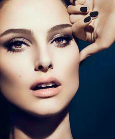 the natural make up