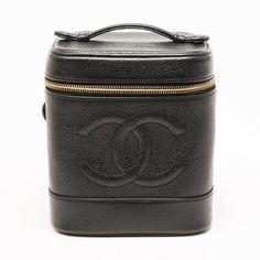 Chanel Vanity Bag I design inspiration on Fab.