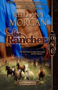The Rancher Redbourne Series Book One  Coles Story * You can find more details by visiting the image link.