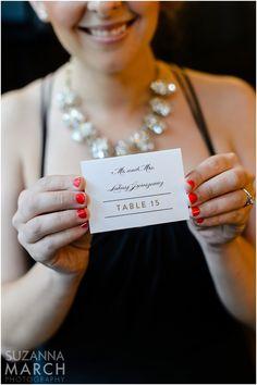Suzanna March Photography #AldenCastle #ModernVintage #Wedding
