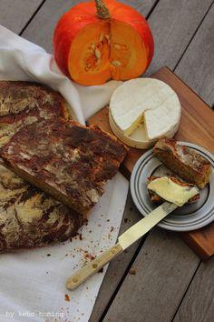 Kürbisbrot zum World Bread Day 2016, Rezept beim Südtiroler Food- und Lifestyleblog kebo homing, foodstyling and photography, pumpkin bread recipe