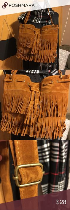 FESTIVAL SEASON 🎸HOST PICK 1/8/17❤ This brand new boho bag is super cute!  Brand new to my closet!!  Top of your boho look with this cute bag!  Not Zara , used for exposure. Comes with dust bag.❤️❤️❤️. 15x11.5 inches. Photo two is my other color, but shows the inside of the bag.  Zara has a very similar bag, but much higher price! BACK IN STOCK !!!!  Light color is another listing in my closet! Zara Bags Crossbody Bags