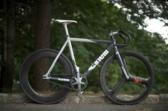 Another Mash X cinelli