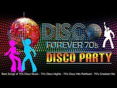 (275) 70's Disco Greatest Hits || 70's Disco Party Mix - YouTube