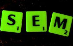 Search Engine Marketing SEM - Generating Traffic and Revenue