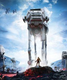 """GAMESCOM-AWARDS 2015 Die Macht ist mit """"Star Wars Battlefront"""""""