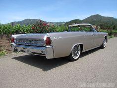 Classic 1963 Lincoln Continental Convertible   1963 Lincoln Continental Convertible Body Gallery
