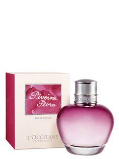 Pivoine Flora Eau de Parfum L`Occitane en Provence for women