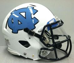 NFL Jerseys - North Carolina Helmet Design | College Football | Pinterest ...