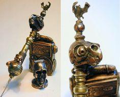 tattoo machine,Bernhard's Bronze Vintage Liner
