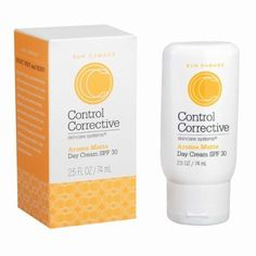Control Corrective Aroma Matte Day Cream SPF 30 25 Ounce ** Check out the image by visiting the link. (Note:Amazon affiliate link)