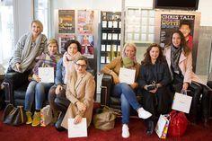 Outlet-Shopping und Lösch für Freunde - Blogger-Reise von pure