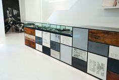 Display case idea.