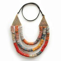 ERIN SMITH jewelry ceramics home goods--so much fun