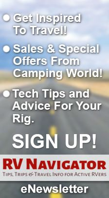 Tennessee RV Parks Campgrounds Camping Info