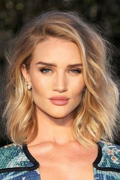 It's no secret we're huge fans of Rosie Huntington-Whiteley.. but when she shared her  tips for fuller lips we were over the moon..