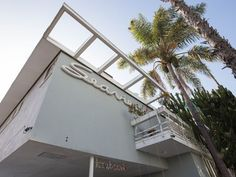 Los Angeles hotels: 10 retro properties