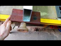 Mesa Para Serra De Bancada Bosch Mod 2704 Wooden Table Dust