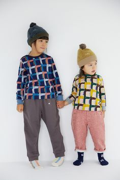 unusual prints, always refreshing. #kids #designer #fashion