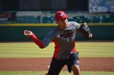 Con la intención de continuar en el beisbol de la Liga Mexicana, donde debutó el año pasado, José Isidro Márquez, se encuentra como parte de...