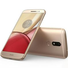 Original new Motorola Moto M XT1662 Mobile phone 4G RAM 32G ROM Octa core Dual SIM 4G LTE 5.5'' 16.0MP Fingerprint 3050mAh