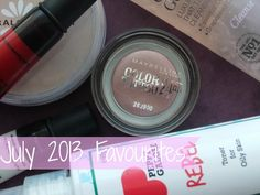 NEW POST! July 2013 Favourites #blog #blogger #bbloggers #bbloggerspost #beautychat #beautyblogger #toner #peppygalore #favourites #skin #skincare #makeup #cosmetics #cheap #budget #pursefriendly #cleanser #eyeshadow #lips #sleek #naturalcollection #nspa #powder #colourtattoo #raspberrykiss
