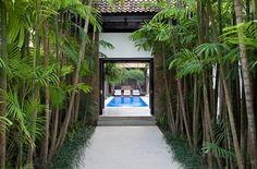 Stuart Membery Architects - VILLA at ECHO BEACH, Bali, Indonesia…