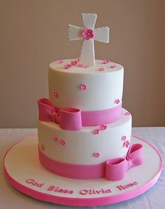 Religious Cake