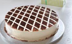 Tiramisu Torte von jennybackt.de