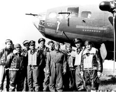 Memphis Belle (B-17)