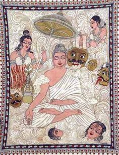Buddha - A Hero's Journey to Nirvana.