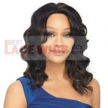 Outre Synthetic Lace Front Wig Joline - Same Day Shipping Curly Lace Front Wigs, Human Hair Lace Wigs, Synthetic Lace Front Wigs, Beauty Hair Extensions, Middle Hair, Loose Waves Hair, Half Wigs, Body Wave Hair, Queen Hair