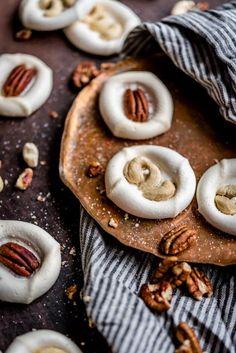Vaahtokarkkikeksit