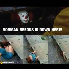 "273 Likes, 8 Comments - sarah❤ (@reedusowl99) on Instagram: ""Then we'll float too!❤ Photocredit:@dragonflygirl_ #normanreedus #becausereedus…"""