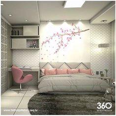 Trabalho incrível da 360 arquitetura  regram: @decoreinteriores | Já assistiu o vídeo novo?? Ainda não?? É só clicar no link que está na bio  tutorial de natal.