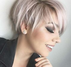 """Short Bob Haircuts 2017 """"Magnificent Short Hairstyles 2017 The post Short Hairstyles appeared first on ."""", """"We are almost at the end of the Fall season Cool Short Hairstyles, Short Bob Haircuts, Short Hair Styles, Pixie Hairstyles, Wedge Hairstyles, Woman Hairstyles, Haircut Short, Gorgeous Hairstyles, Blonde Hairstyles"""