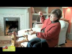 Take your knitting one step further and learn how to ply your own yarn. (via HobbyFarms.com)