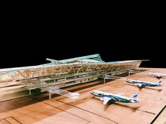 THESIS PROJECT : Mae Sot Airport, Thailand