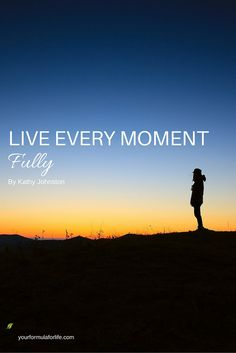 Kathy Johnston guest blogs this week on her formula for following a motto for living.  This motto has helped her through heartbreak and grief.  Grab a tissue and click through to read her powerful words.  http://www.yourformulaforlife.com/show/blog/8613?utm_content=buffer7615d&utm_medium=social&utm_source=pinterest.com&utm_campaign=buffer  #mottoforliving #grief #heartbreak #choices #powerofchoice