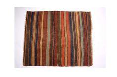 Vintage TUrkish Kilim Rug I Remodelista