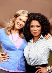 Oprah: What I know for sure...Conscious Eating: What I Learned on the 21-Day Cleanse.